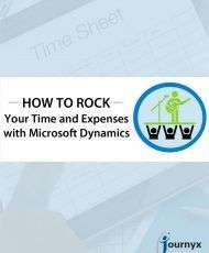 Checklist: How to Rock Your Time and Expenses with Microsoft Dynamics
