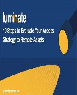 10 Steps to Evaluate Your Remote Access Strategy