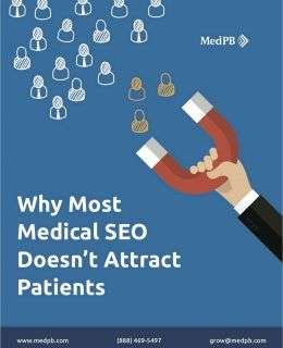 Why Most Medical SEO Doesn't Attract Patients