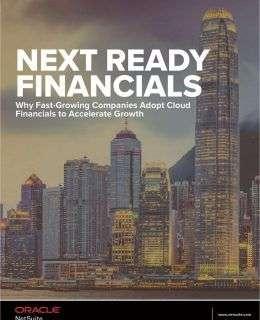 Next Ready Financials