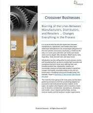 Crossover Businesses: Blurring of the Lines Between Manufacturers, Distributors and Retailers