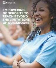Empowering Nonprofits to Reach Beyond the Limitations of QuickBooks