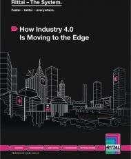 Handbook Breaks Down Industry 4.0 and Edge Computing