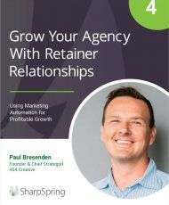 How to Drive Agency Growth with Retainer-Based Relationships