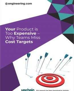Your Product is  Too Expensive --  Why Teams Miss  Cost Targets