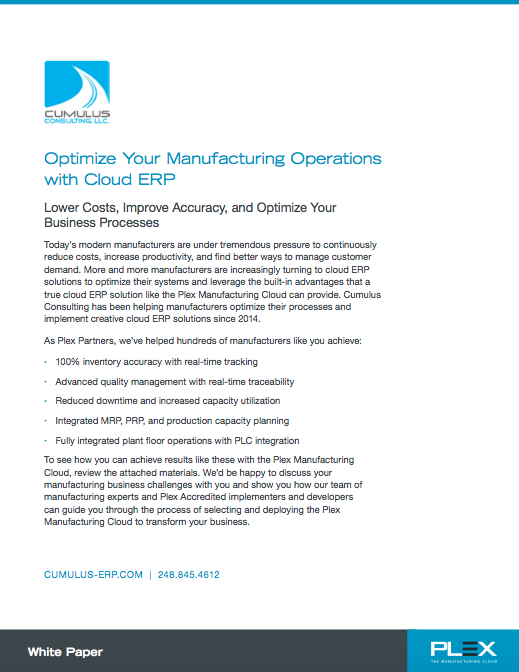 Screen Shot 2018 12 12 at 6.43.17 PM - How Cloud ERP Turns IIoT into a Critical Success Strategy for Manufacturing