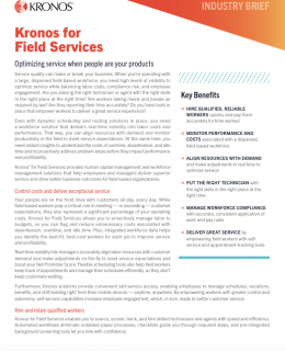 Screen Shot 2018 12 26 at 9.10.40 PM 260x320 - Kronos for Field Services Industry Brief