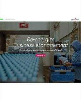 Re-energize Business Management