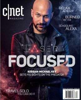 1 Year Print Subscription to CNET Magazine ($10 Value) FREE for a Limited Time