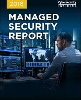 The 2018 Managed Security Report