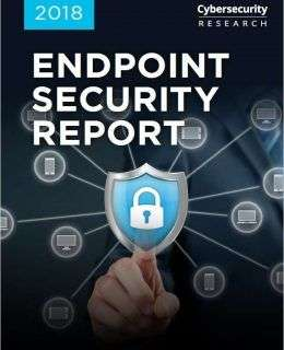 2018 Endpoint Security Report