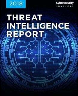 2018 Threat Intelligence Report