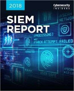 2018 SIEM Report