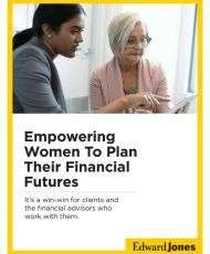 Empowering Women To Plan Their Financial Futures