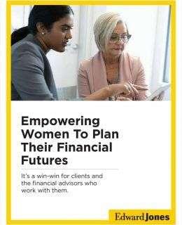 Empowering Women To Plan Their Financial Futures