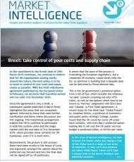 Market Intelligence (Issue No. 18.2)