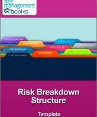 Risk Breakdown Structure (RBS) Template