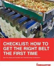 How to Get the Right Belt the First Time