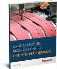 Using Custom Belt Modifications to Optimize Performance