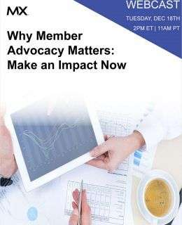 Why Member Advocacy Matters: Make an Impact Now