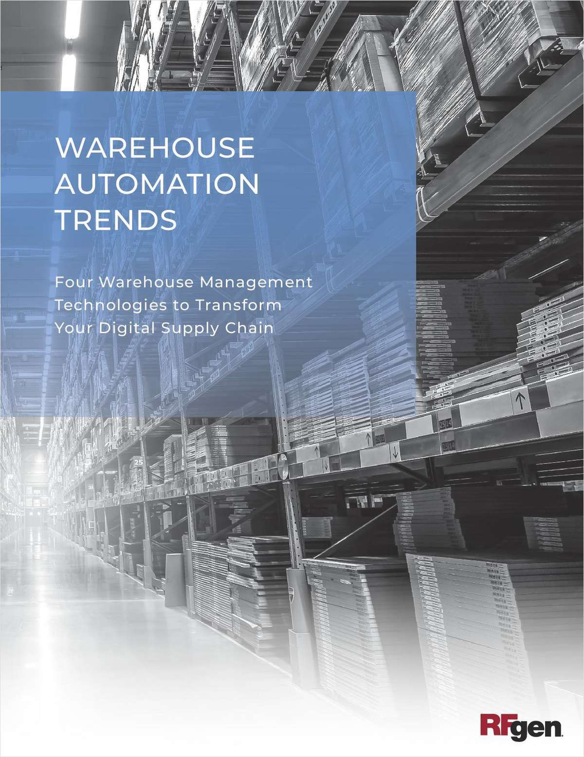 Warehouse Automation Trends - Paperpicks Leading Content Syndication