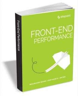Front End Performance ($29 Value) FREE For a Limited Time