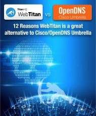 OpenDNS Alternatives for MSPs