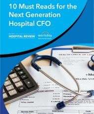 10 Must Reads for the Healthcare CFO
