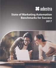 State of Marketing Automation