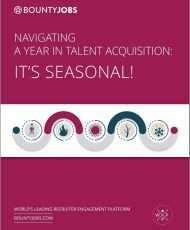 Navigating a year in Talent Acquisition: