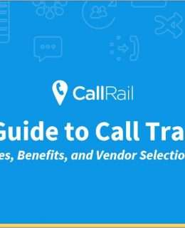 Your Complete Guide to Call Tracking