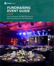Fundraising Event Guide