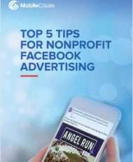 Top 5 Tips for Nonprofit Facebook Advertising