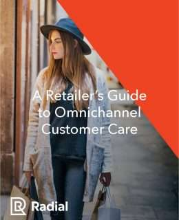A Retailer's Guide to Omnichannel Customer Care
