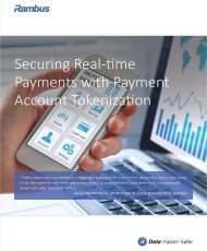 Securing Real-time Payments with Payment Account Tokenization