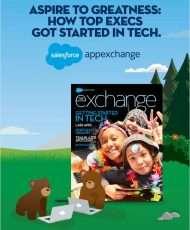 How Top Execs Got Started in Tech