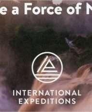 International Expeditions Adds An Expert Partner