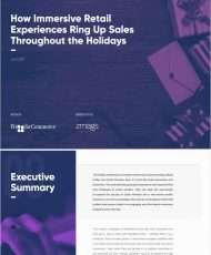 Ring Up Holiday Sales with Immersive Content