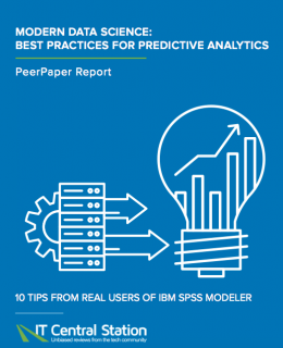 Screen Shot 2019 02 05 at 7.55.07 PM 260x320 - MODERN DATA SCIENCE: BEST PRACTICES FOR PREDICTIVE ANALYTICS