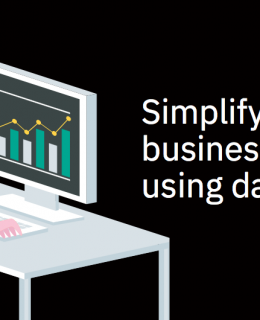 Screen Shot 2019 02 05 at 7.59.48 PM 260x320 - Infographic: Simplify complex business decisions using data science