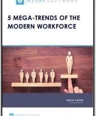 Modern Workforce