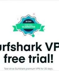 Surfshark VPN 7 Days Free Trial Uncovered | Should You Buy Surfshark?