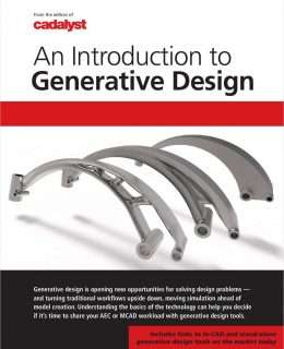 An Introduction to Generative Design