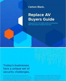 Replace AV Buyer's Guide