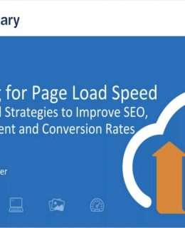 Optimizing for Page Load Speed: Challenges and Strategies to Improve SEO, User Engagement, and Conversion Rates