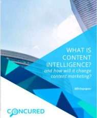 What Is Content Intelligence and How It Is Changing Content Marketing
