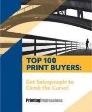 The Top 100 Print Buyers