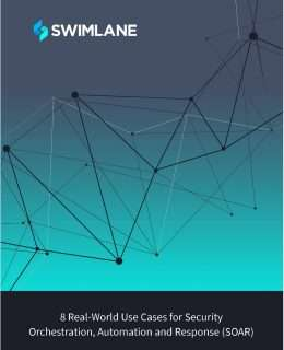 8 Real World Use Cases for SOAR e-book