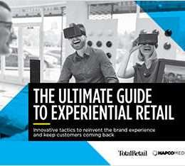 The Ultimate Guide to Experiential Retail