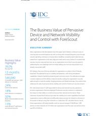 1 2 190x230 - IDC Business Value White Paper